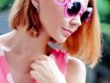 15 Romantic Flower Sunglasses For Summer12