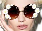 15 Romantic Flower Sunglasses For Summer14