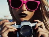 15 Sexy Bright Framed Sunglasses For Summer2