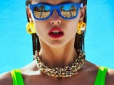 15 Sexy Bright Framed Sunglasses For Summer4