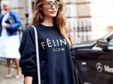 15 Sexy Looks With Mirrored Sunglasses