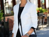 15 Sexy Looks With Mirrored Sunglasses15