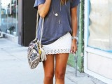15 Stylish Looks With Round Sunglasses