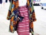 15 Stylish Looks With Round Sunglasses2