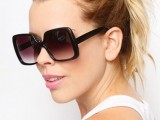 15 Stylish Square Sunglasses For This Season14
