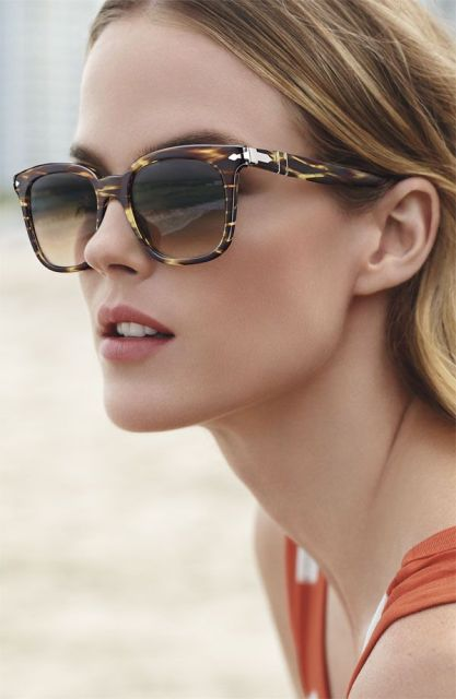 Stylish Square Sunglasses For This Season