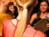 15 Stylish Ways To Wear Low Ponytails 15