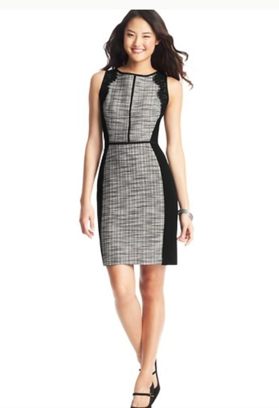 Picture Of Unique Work Outfits With Dresses 14