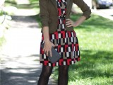 15 Unique Work Outfits With Dresses8