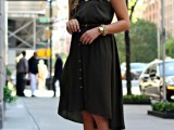 15 Unique Work Outfits With Dresses9