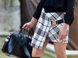15 Ways To Wear Checked Clothes At Office2