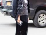 15 Ways To Wear Fringe Skirts Right This Season4