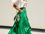 15 Ways To Wear Long Skirts This Season6