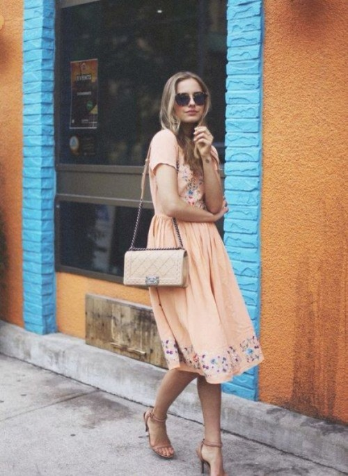 15 Awesome Summer Date Night Outfits To Impress
