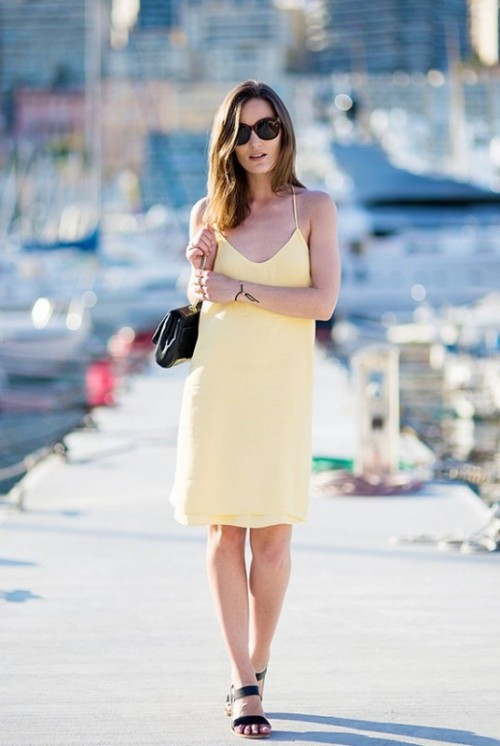 Awesome Summer Date Night Outfits To Impress