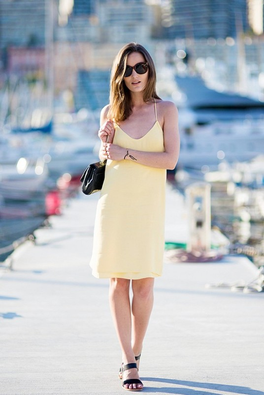 Picture Of awesome summer date night outfits to impress  10