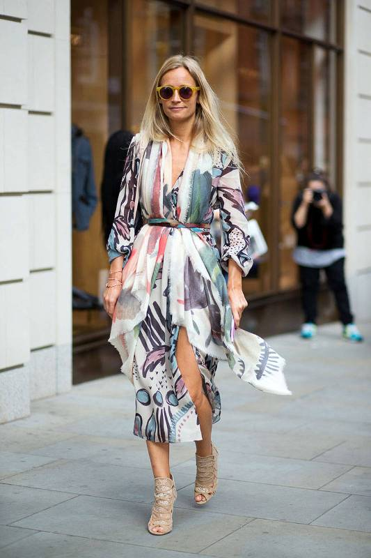 Picture Of chic belted scarf trend to try this fall and winter  11