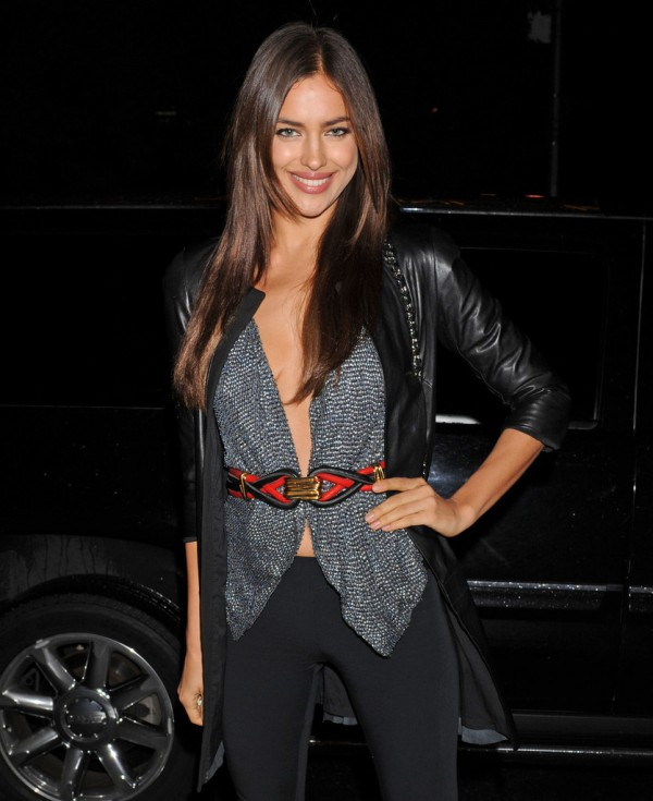 Picture Of chic belted scarf trend to try this fall and winter  4