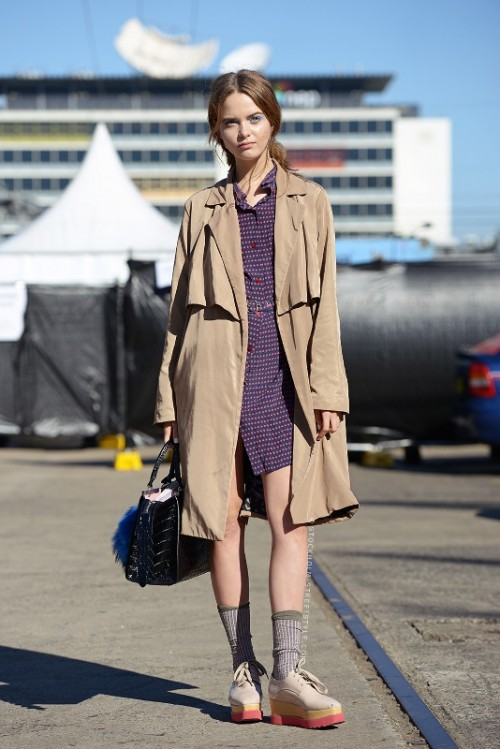 15 Cool Ways To Wear Creeper Shoes Chic And Stylishly