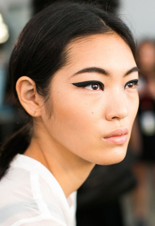 Fresh And Creative Ways To Makeup Your Eyes With Eyeliner