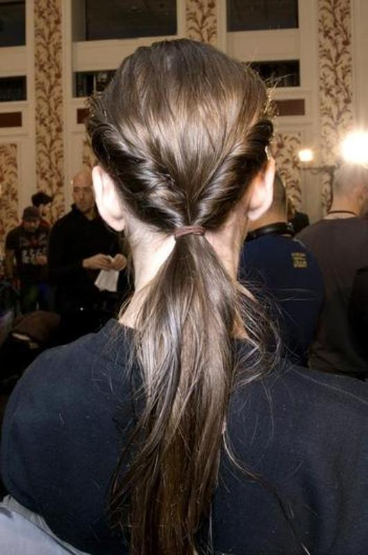 Picture Of pretty first day of school hairstyles to get you in the mood  3