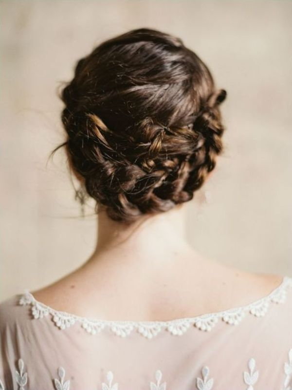 Picture Of pretty twisted hairstyles for summer  11