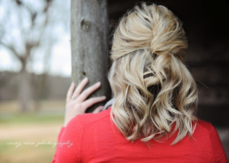 Picture Of pretty twisted hairstyles for summer  3