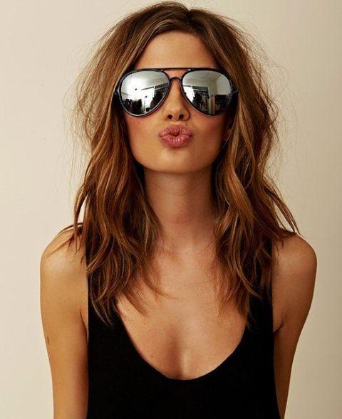 Legendary And Trendy Aviator Sunglasses For Summer