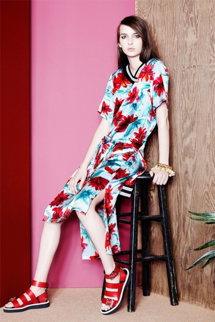 Resort Ensembles For A Perfect Vacation