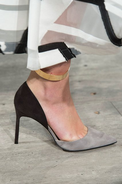 Stylish And Trendy Women Shoes For Spring 2015