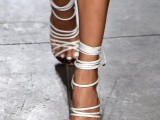 16 Stylish And Trendy Women Shoes Of Spring 201513
