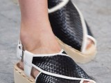 16 Stylish And Trendy Women Shoes Of Spring 20158