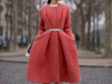 16 Super Stylish Belted Coats For Fall And Winter11
