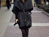 16 Super Stylish Belted Coats For Fall And Winter2