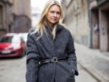 16 Super Stylish Belted Coats For Fall And Winter4