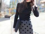 16 Ways To Wear Polka Dot Clothing At Office12