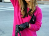 16 Wonderful Gloves For Fall And Winter14