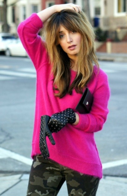 Wonderful Gloves For Fall And Winter