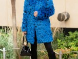 17 Colored Fur Coats For Fall And Winter14