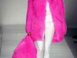 17 Colored Fur Coats For Fall And Winter4