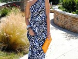 17 Sexy One Shoulder Dresses For This Summer12