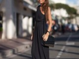 17 Sexy One Shoulder Dresses For This Summer15