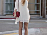 17 Sexy One Shoulder Dresses For This Summer2