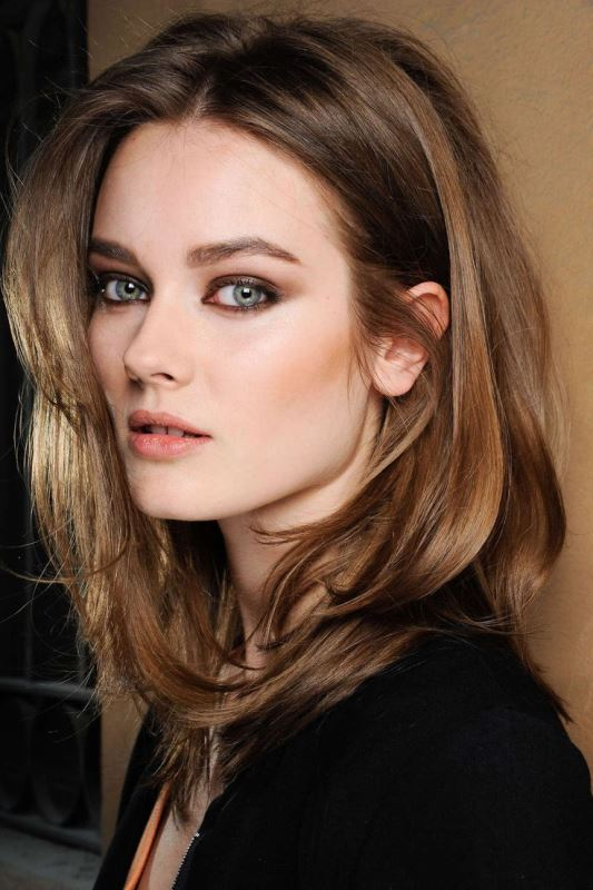 Picture Of best makeup ideas for green eyes  2
