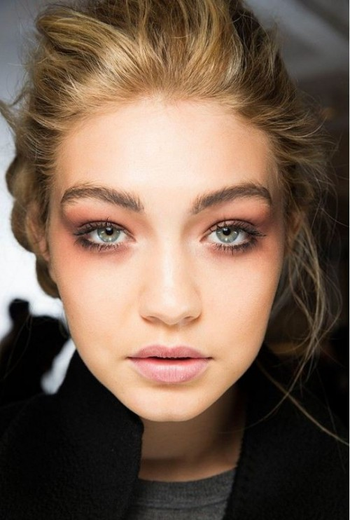 Best Makeup Ideas For Green Eyes