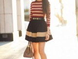 17-cool-ways-to-rock-stripes-on-stripes-trend-now-10