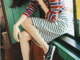 17-cool-ways-to-rock-stripes-on-stripes-trend-now-13