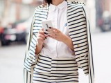 17-cool-ways-to-rock-stripes-on-stripes-trend-now-2