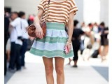 17-cool-ways-to-rock-stripes-on-stripes-trend-now-8