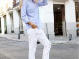 17-crisp-shirt-and-boyfriends-jeans-combo-ideas-3
